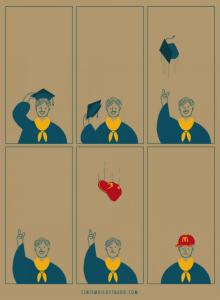 CollegeGraduationMcDonalds